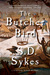 The Butcher Bird (Somershill Manor Mystery, #2)