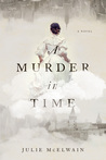 A Murder in Time (Kendra Donovan, #1)