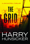 The Grid (A Jon Cantrell Thriller #3)
