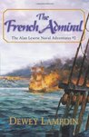 The French Admiral (Alan Lewrie, #2)
