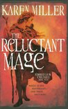 The Reluctant Mage (Fisherman's Children, #2)
