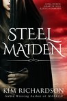 Steel Maiden (Divided Realms, #1)