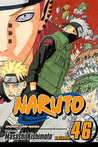 Naruto, Vol. 46: Naruto Returns (Naruto, #46)