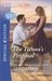 The Tycoon's Proposal (The Barlow Brothers #3)