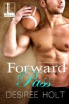 Forward Pass (Game On, #1)