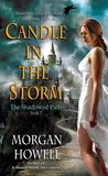 Candle in the Storm (Shadowed Path, #2)