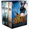 The Descent Series: Vol.1 (Descent, #1-3)