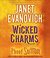 Wicked Charms: A Lizzy and Diesel Novel