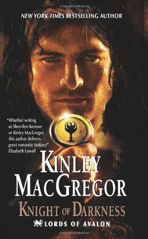 Knight of Darkness by Kinley MacGregor