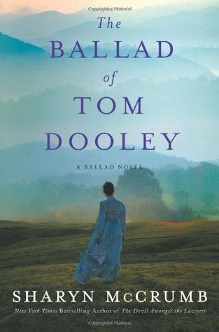 The Ballad of Tom Dooley (Ballad, #9)