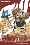 Fairy Tail Master's Edition, Vol. 1 (Fairy Tail Master's Edition, #1)