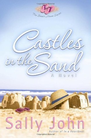 Castles in the Sand (The Beach House #2)