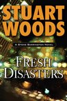 Fresh Disasters (Stone Barrington, #13)
