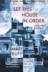 Set This House in Order by Matt Ruff
