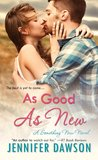 As Good As New (Something New, #4)