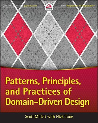 Read Online Patterns Principles And Practices Of Domain Driven