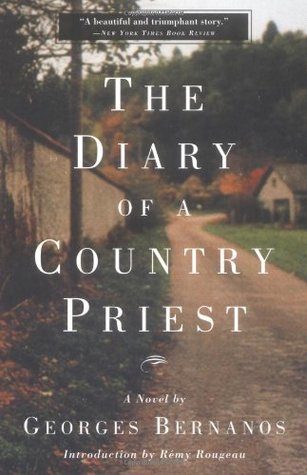 The Diary of a Country Priest by Georges Bernanos