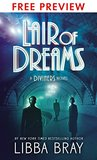 Lair of Dreams-- FREE PREVIEW EDITION (The First xx Chapters): A Diviners Novel