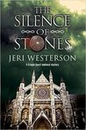 The Silence of Stones (Crispin Guest, #8)