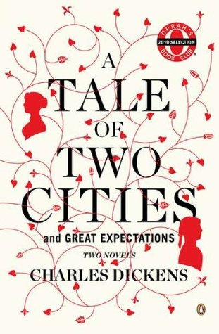 A Tale of Two Cities / Great Expectations by Charles Dickens