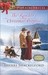 The Rancher's Christmas Proposal (Prairie Courtships #5)