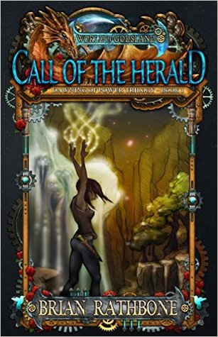 Call of the Herald (The Dawning of Power, #1)