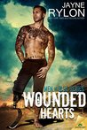 Wounded Hearts (Men in Blue, #5)