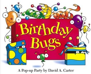 Birthday Bugs: A Pop-up Party