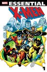 Essential X-Men, Vol. 1 by Chris Claremont