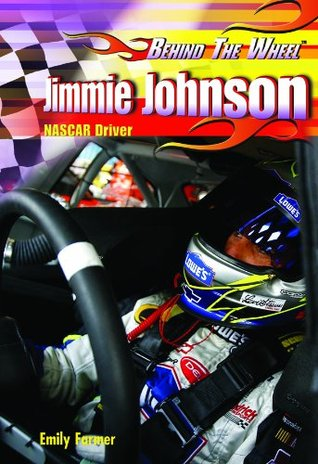 Jimmie Johnson: NASCAR Driver