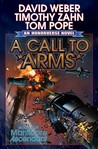 A Call to Arms (Honorverse: Manticore Ascendant, #2)