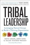 Tribal Leadership...