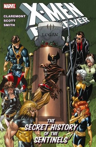 X-Men Forever, Volume 2 by Chris Claremont