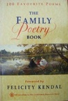 Family Poetry Book: 100 Favourite Poems