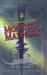 Monster Madness (Nightmare Academy, #2)