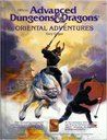 Oriental Adventures (Advanced Dungeons & Dragons)
