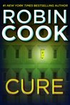 Cure (Jack Stapleton & Laurie Montgomery, #10)