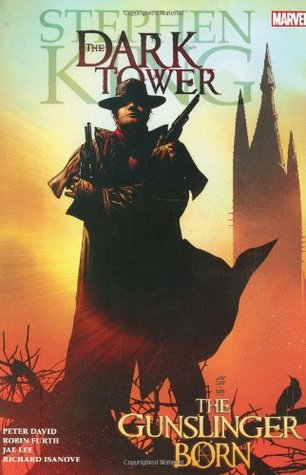 The Dark Tower, Volume 1 by Robin Furth