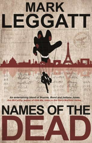 book of the dead name
