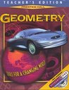Geometry: Tools for a Changing World, Teacher's Edition