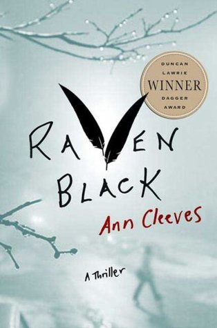 Raven Black by Ann Cleeves