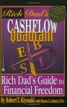 Cashflow Quadrant: Rich Dad's Guide to Financial Freedom