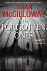 The Forgotten Ones (DS Lucy Black, #3)