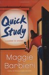 Quick Study (A Murder 101 Mystery, #3)