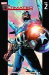 The Ultimates, Vol. 2: Homeland Security
