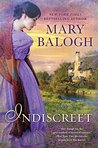 Indiscreet by Mary Balogh
