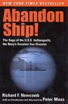 Abandon Ship!: The Saga of the U.S.S. Indianapolis, the Navy's Greatest Sea Disaster
