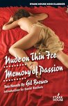 Nude on Thin Ice/Memory of Passion