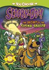 The Secret of the Flying Saucer by Laurie S. Sutton
