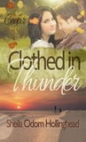 Clothed in Thunder (In the Shadow of the Cedar, #2)